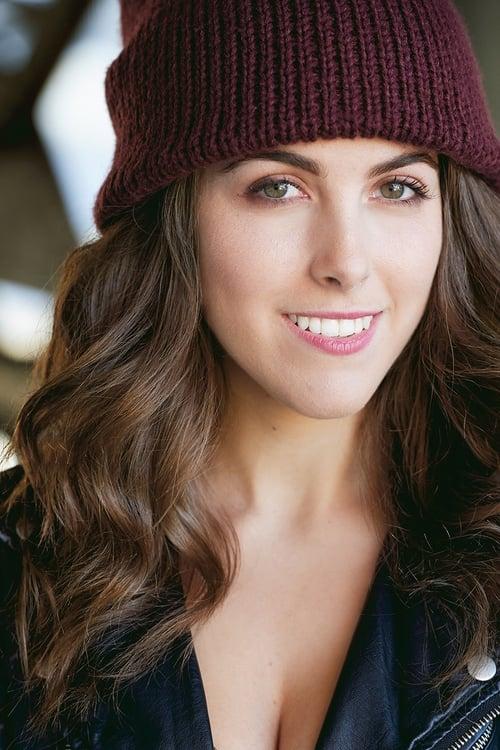 Sarah Camacho