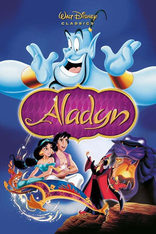 Streaming Aladdin (1992) Full Movie