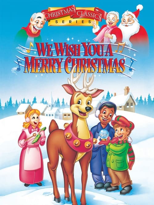 We Wish You a Merry Christmas (1999) Poster