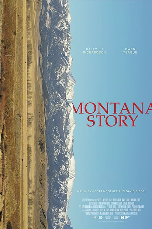 Montana Story