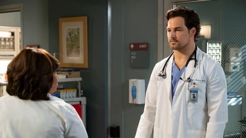 Grey's Anatomy - Season 16 - Episode 2: 2