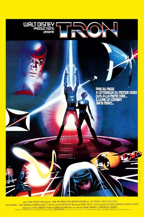 [1080p] TRON (1982) streaming openload