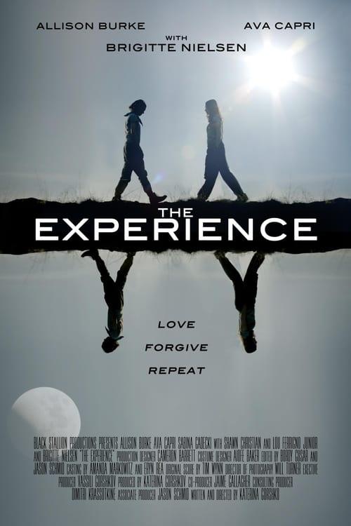 Regarder Le Film The Experience En Bonne Qualité Hd