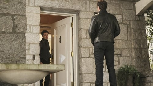 Once Upon a Time - Season 1 - Episode 17: Hat Trick
