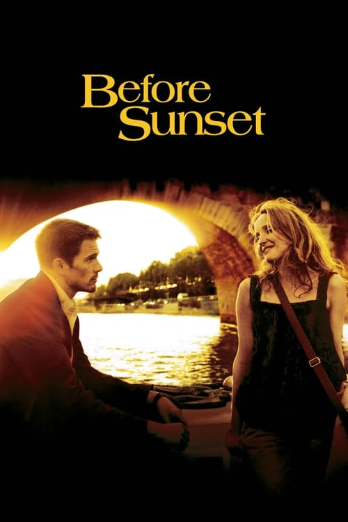 Before Sunset film en streaming