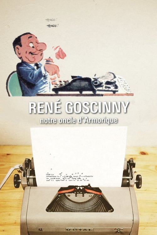 René Goscinny, Our Uncle From Armorica