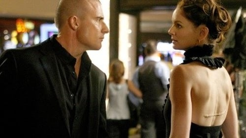 Prison Break - Season 4 - Episode 7: Five the Hard Way