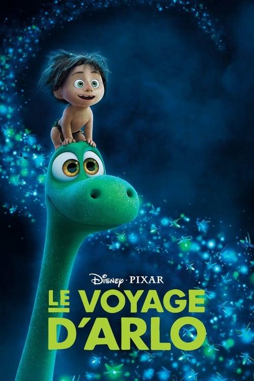 [1080p] Le voyage d'Arlo (2015) streaming Disney+ HD