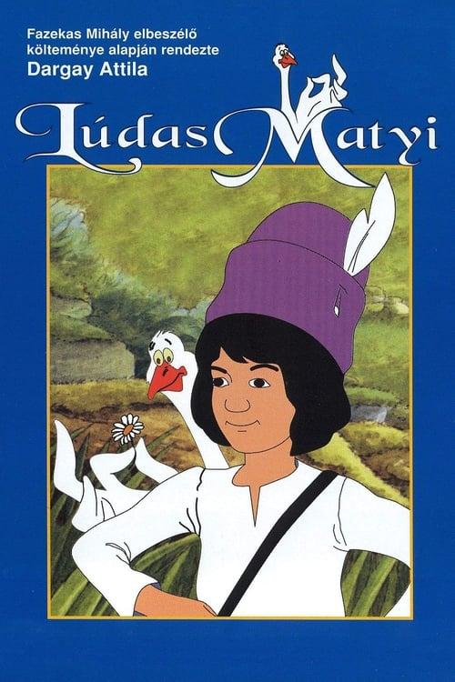 Mattie the Goose-Boy (1977) Poster