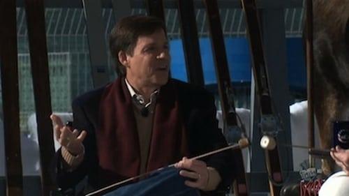 The Colbert Report 2010 Blueray: Season 6 – Episode Lindsey Vonn, Bob Costas