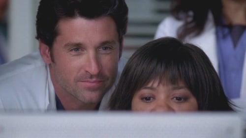 Grey's Anatomy - Season 5 - Dream a Little Dream of Me (1)