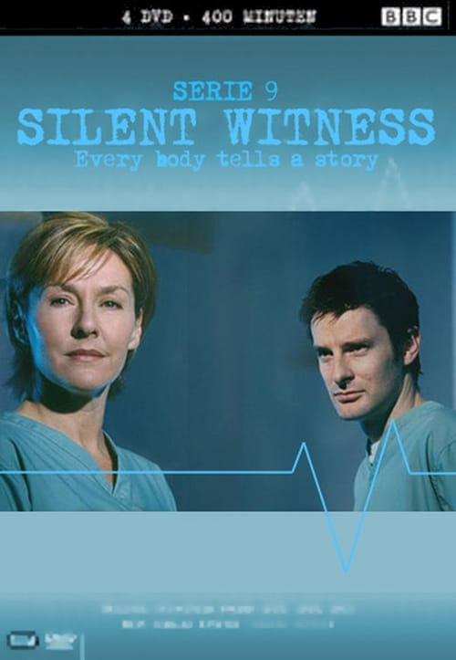 Silent Witness Episodenguide
