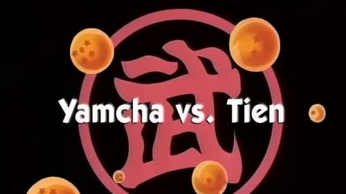 Yamcha vs. Tien