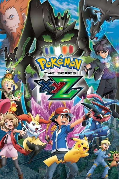 Pokémon: XYZ