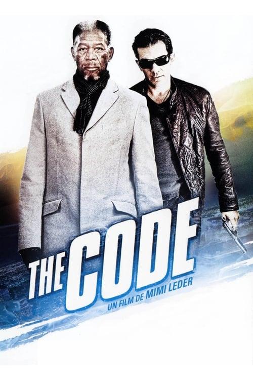 Visualiser The Code (2009) streaming film en français