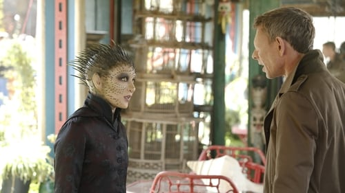 Marvel's Agents of S.H.I.E.L.D. - Season 2 - Episode 20: Scars