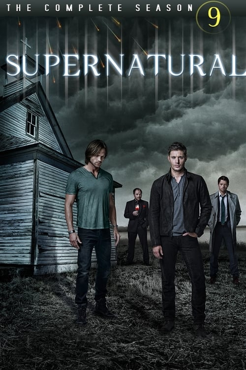 Supernatural: Säsong 9