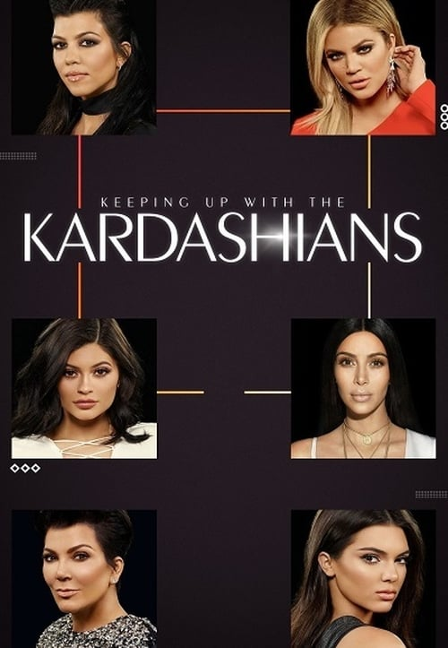 Keeping Up With The Kardashians: Season 13