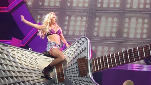 Britney Spears: The Femme Fatale Tour 2011