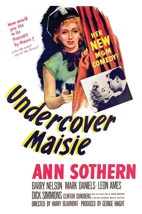 Filme Undercover Maisie Em Boa Qualidade Hd 1080p