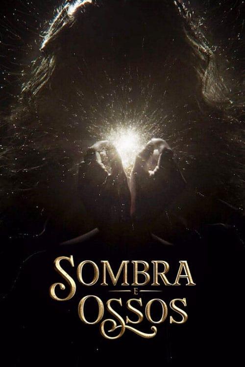 Sombra e Ossos 1ª Temporada Completa 2021 - Dublado 5.1 WEB-DL 1080p