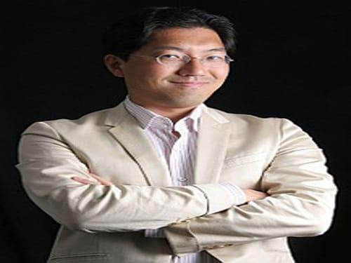 Icons 2003 Imdb Tv Show: Season 2 – Episode Yuji Naka