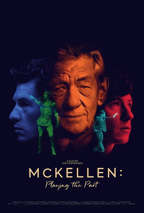 McKellen: Playing the Part English Full Episodes Watch Online