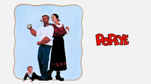 Popeye - The sailor man with the spinach can! - Azwaad Movie Database