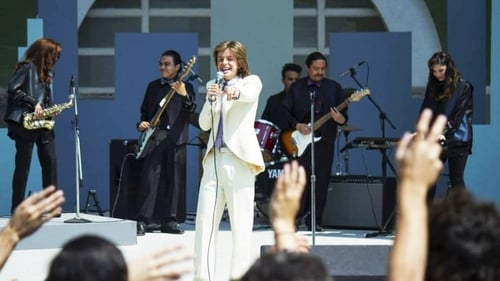 Assistir Luis Miguel: La Serie S01E09 – 1×09 – Dublado