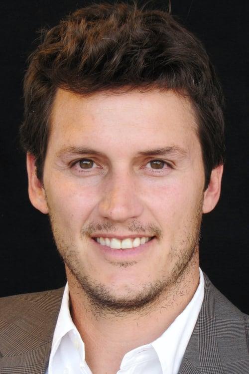 Chris Bosarge