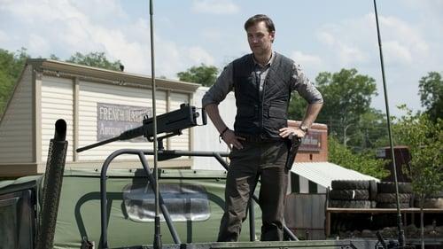 The Walking Dead - Season 3 - Episode 3: Walk with Me