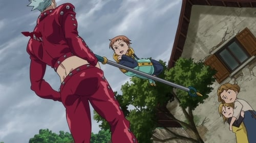 The Seven Deadly Sins: The Seven Deadly Sins – Episode Touching Reunion