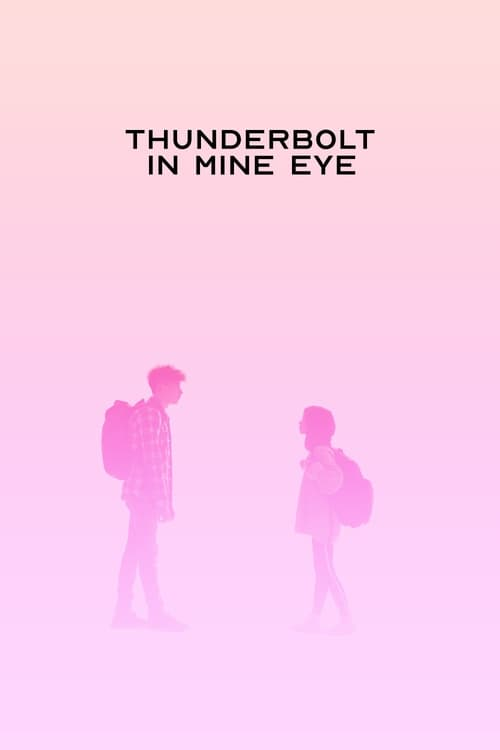 فيلم Thunderbolt In Mine Eye كامل مدبلج