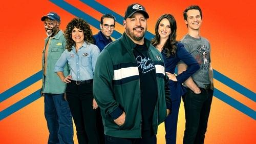The Crew ( Watch Full Series)