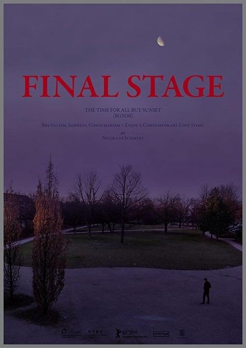 Mira La Película Final Stage En Buena Calidad Hd