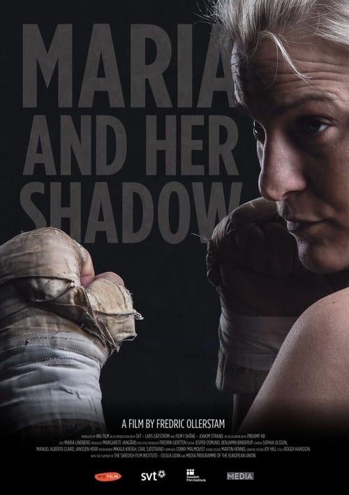 Maria och skuggan - Poster