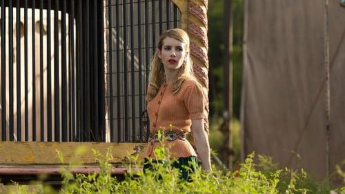 American Horror Story - Season 4: Freak Show - Episode 7: Test of Strength