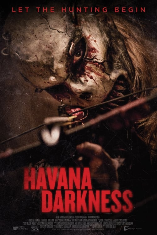 Havana Darkness (2019)
