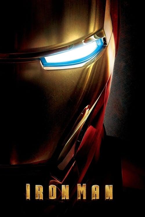 Poster von Iron Man