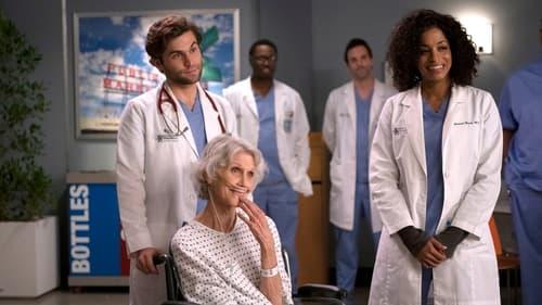 Grey's Anatomy - Season 16 - Episode 13: 13