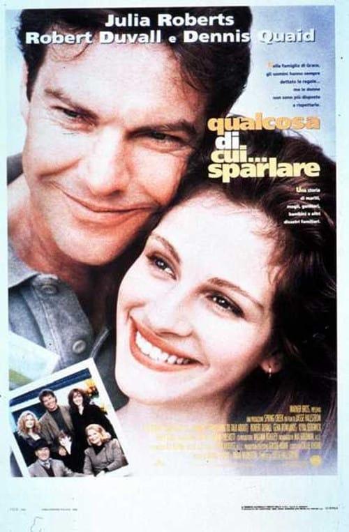 Qualcosa di cui... sparlare (1995)