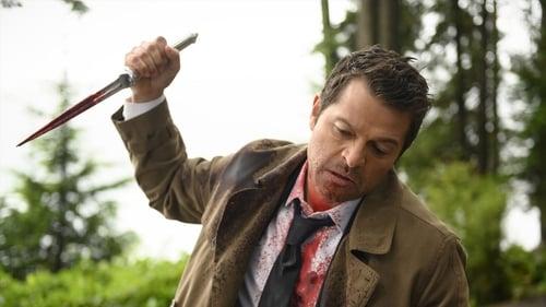 supernatural - Season 15 - Episode 6: Golden Time