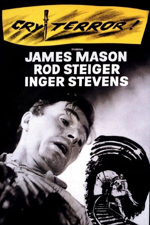 Cry Terror! (1958)