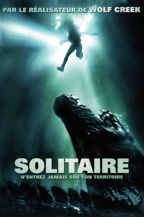 ★ Solitaire (2007) streaming Amazon Prime Video