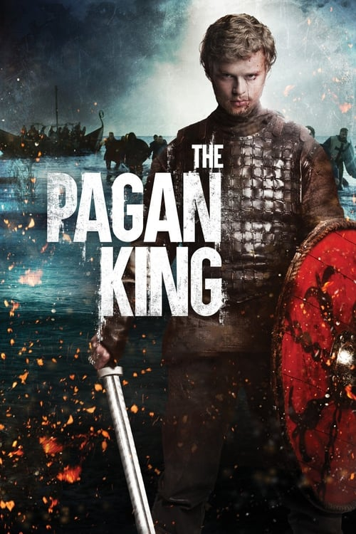Кольцо Намея / Nameja gredzens (The Pagan King) / 2018 / ЛМ / HDRip