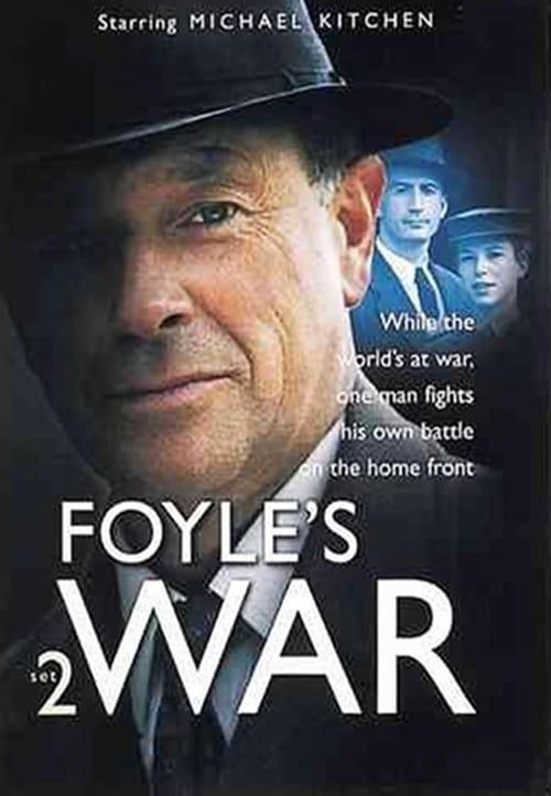 Regarder Foyle's War - War Games Gratuit En Ligne