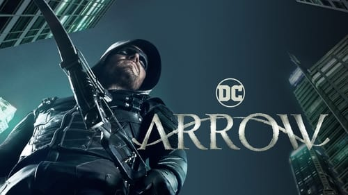 arrow - Season 0: Specials - Episode 8: Hitting the Bullseye
