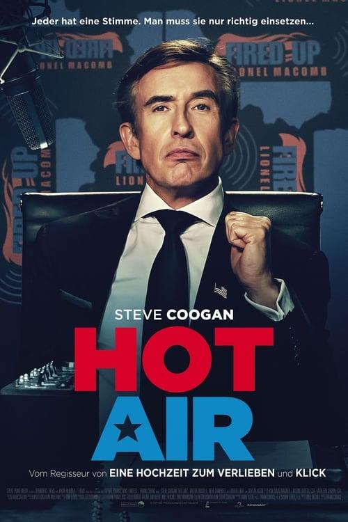 Poster von Hot Air