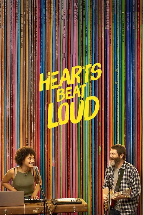 Hearts Beat Loud Streaming VF