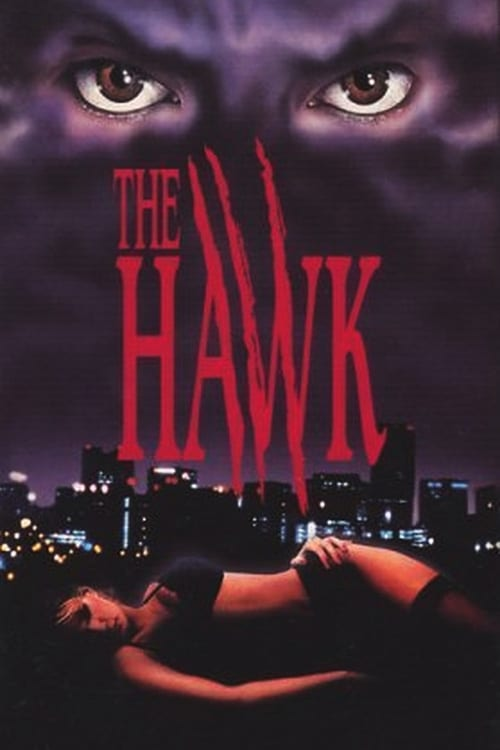 Largescale poster for The Hawk